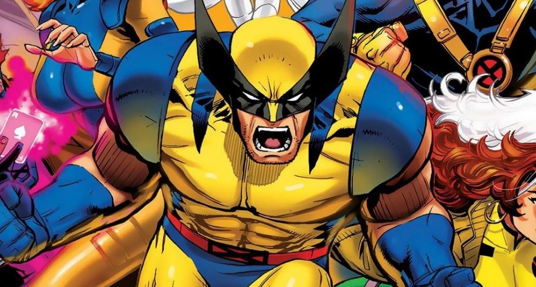 Wolverine MCU Marvel