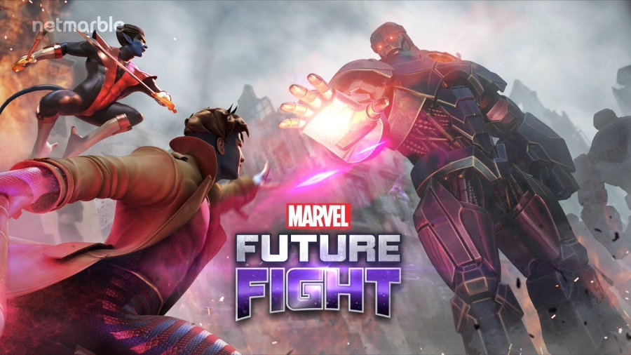 Marvel Future Fight X-Men