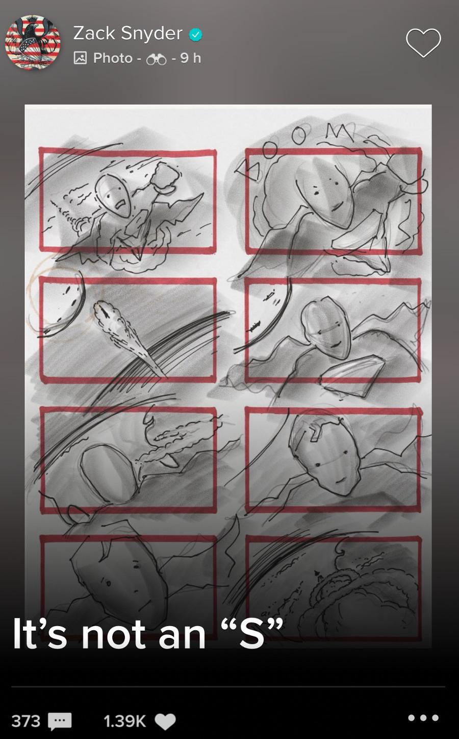 Zack Snyder Henry Cavill Superman news
