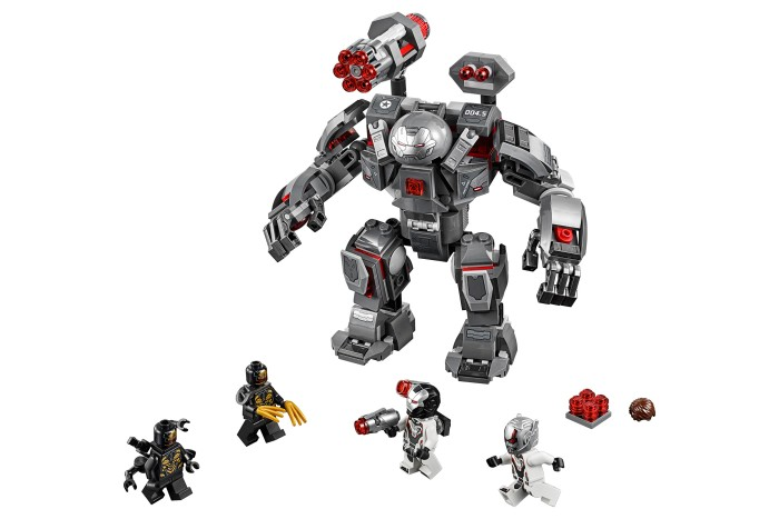 Avengers Endgame LEGO
