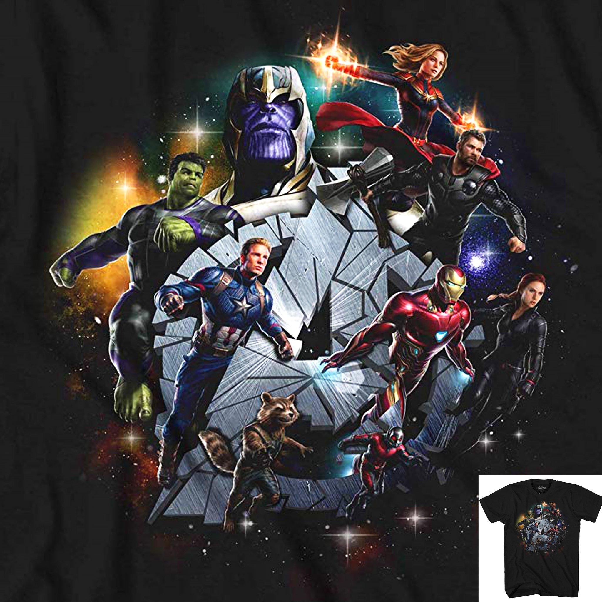 Explaining Captain Marvel's Post-Credits Scene