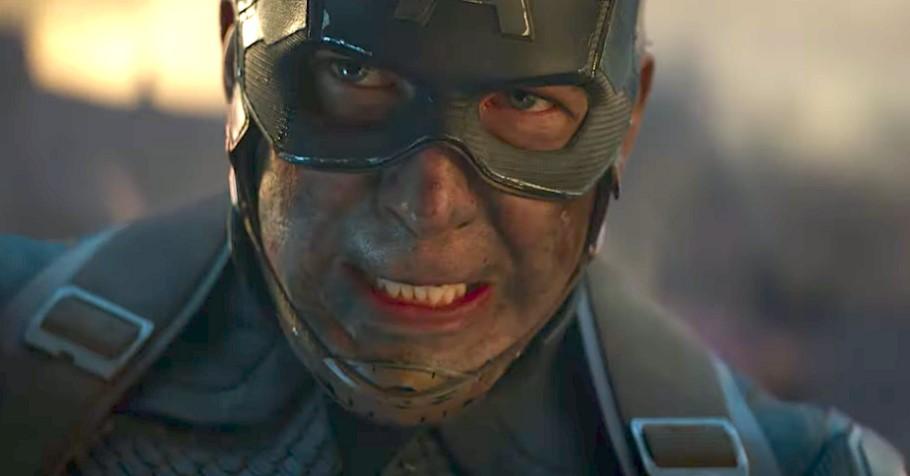 Avengers Endgame Fortnite