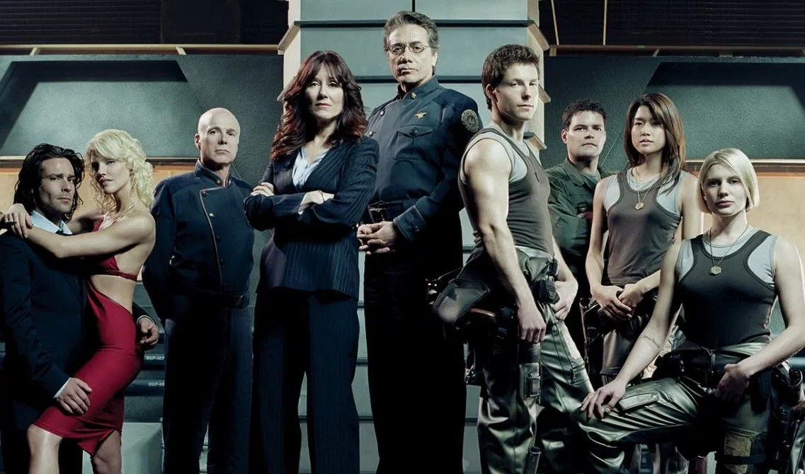NBCU rebooting Battlestar Galactica, Saved by the Bell for streaming service