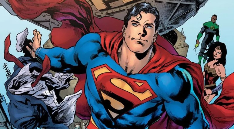 Bendis Superman