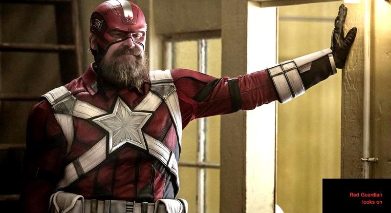 David Harbour wants Marvel to release Black Widow digitally