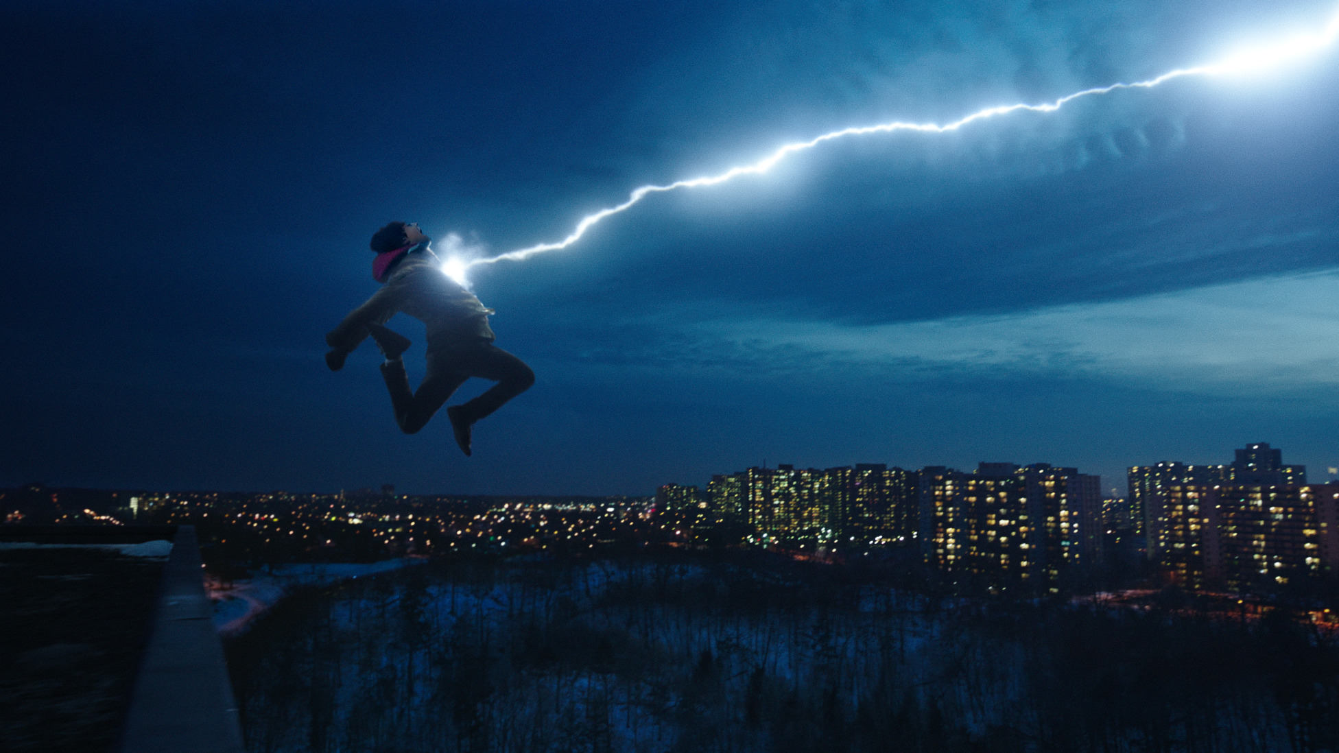 Shazam! Screenwriter Henry Gayden Signs on For a Sequel