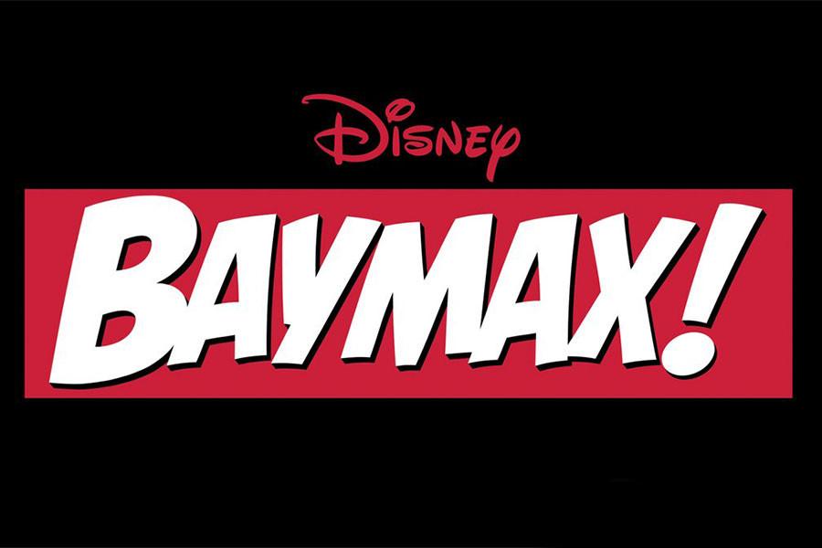 Baymax! Disney