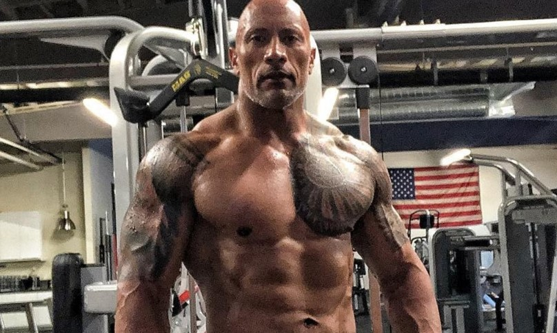 Dwayne Johnson Rumored For Namor Black Panther 2