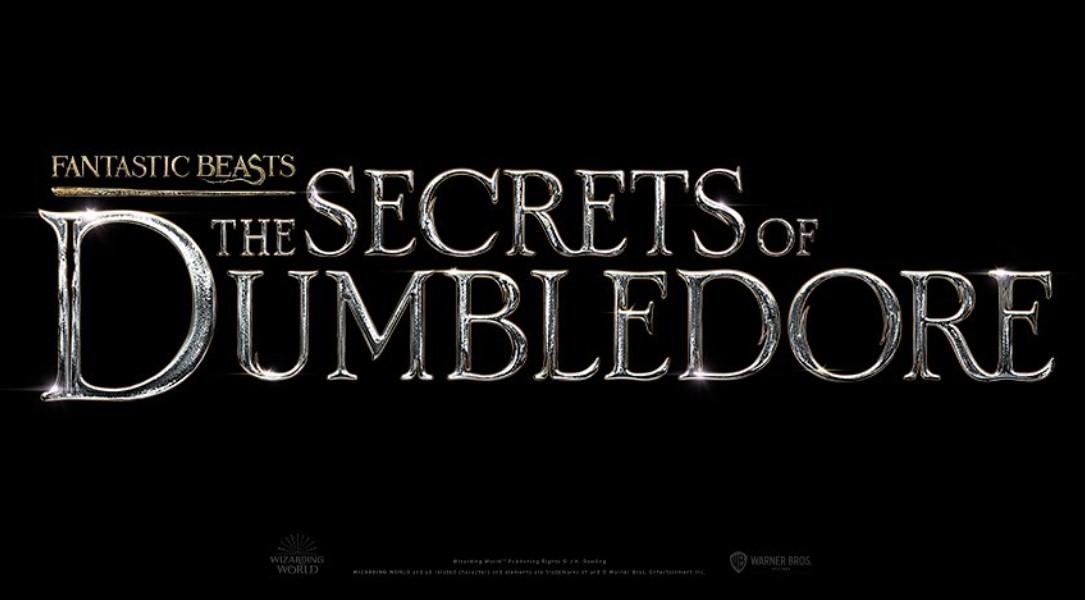 Fantastic Beasts The Secret Of Dumbledore