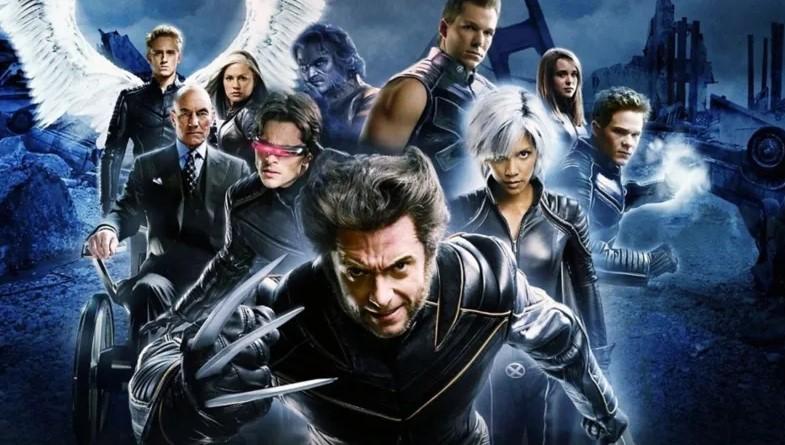 X-Men marvel