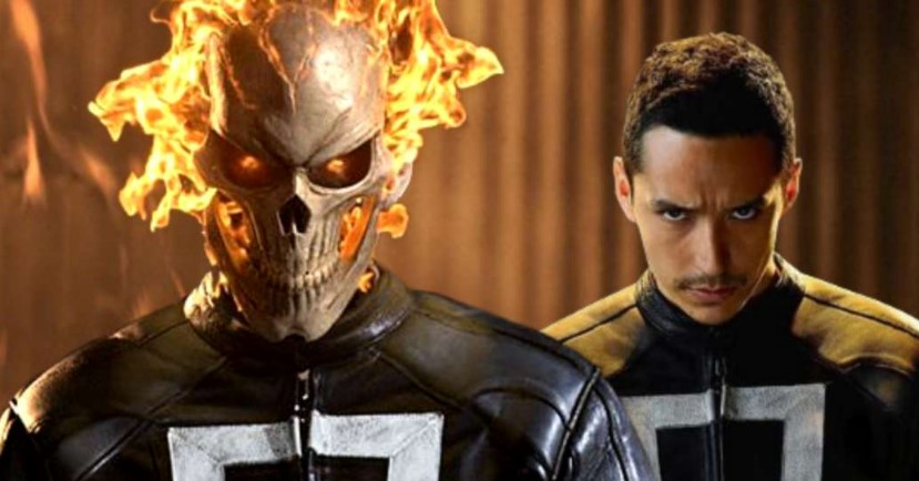 Hulu Drops 'Marvel's Ghost Rider' Live Action Series