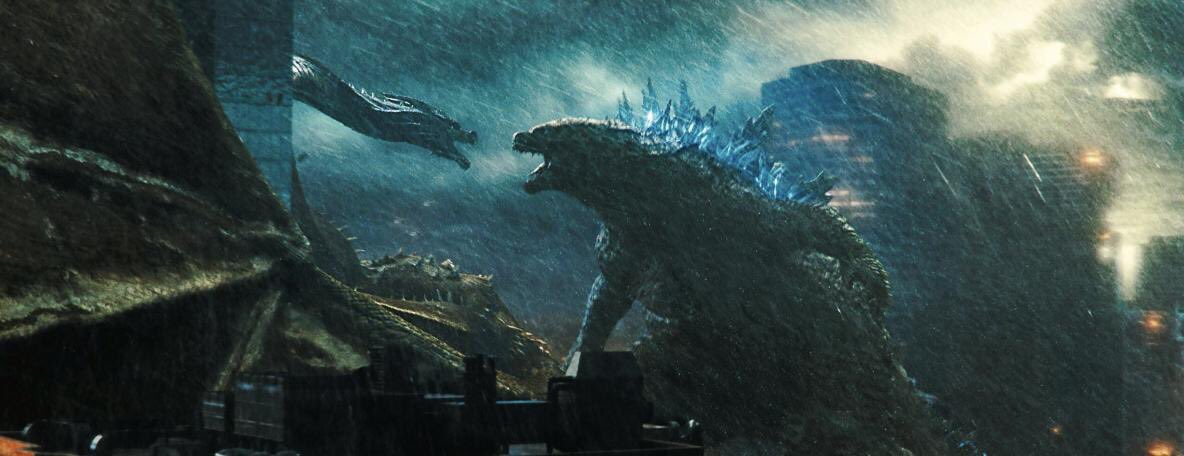 Godzilla King of the Monsters box office