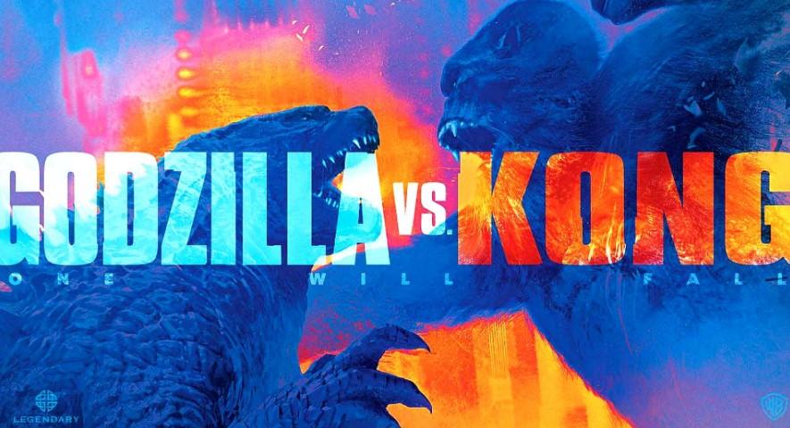 Godzilla vs Kong Director Says Rating Is 'an Understatement'
