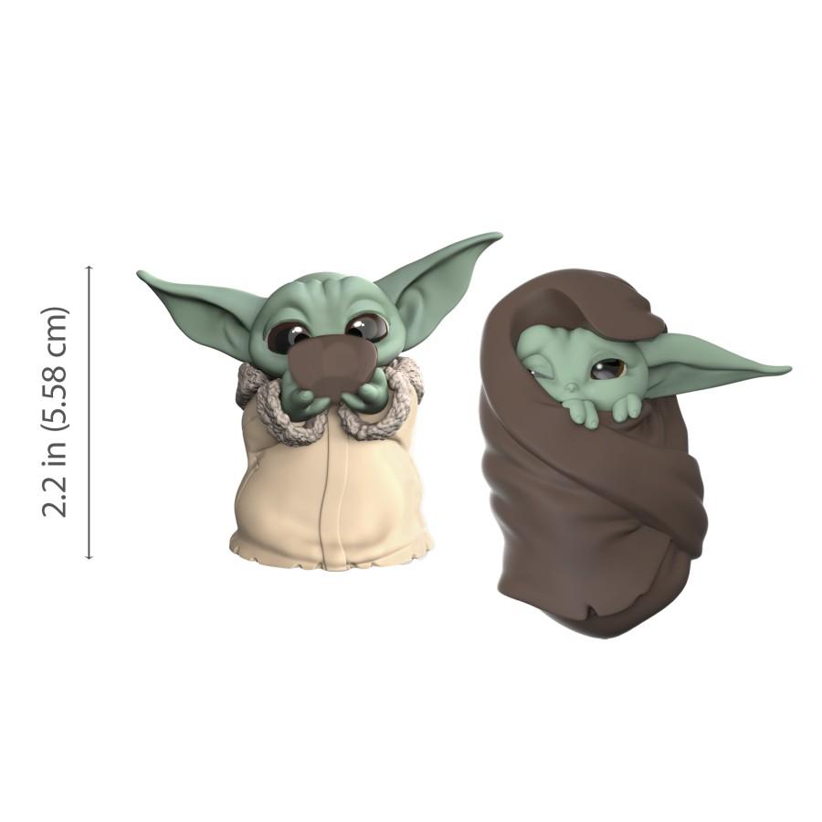 Baby Yoda Bounty Series