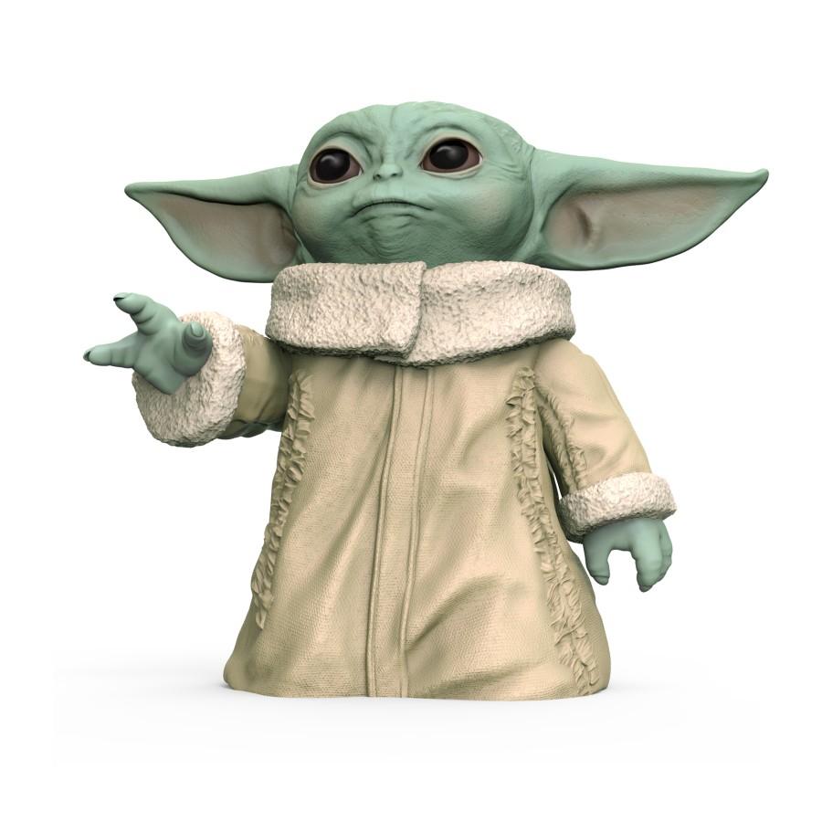 Baby Yoda 6.5 inch