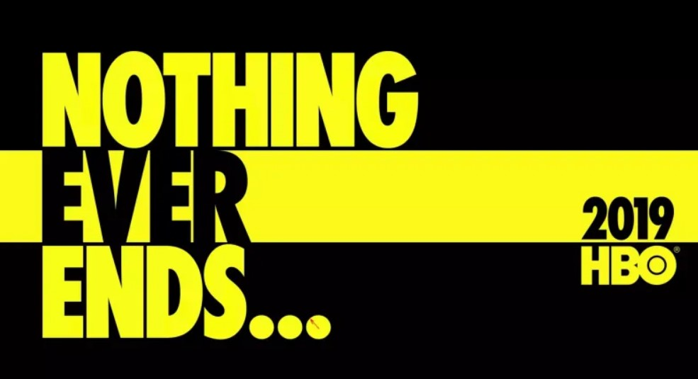 Watchmen HBO poster