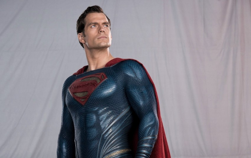 Henry Cavill told he was too 'chubby' during James Bond audition