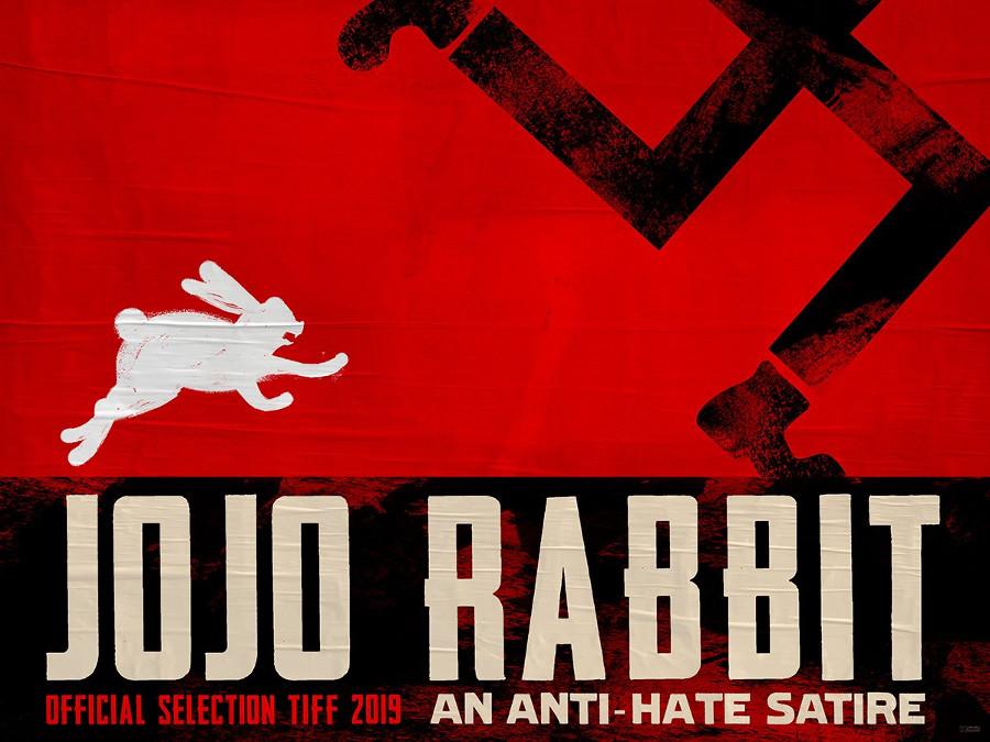 Taika Waititi JoJo rabbit