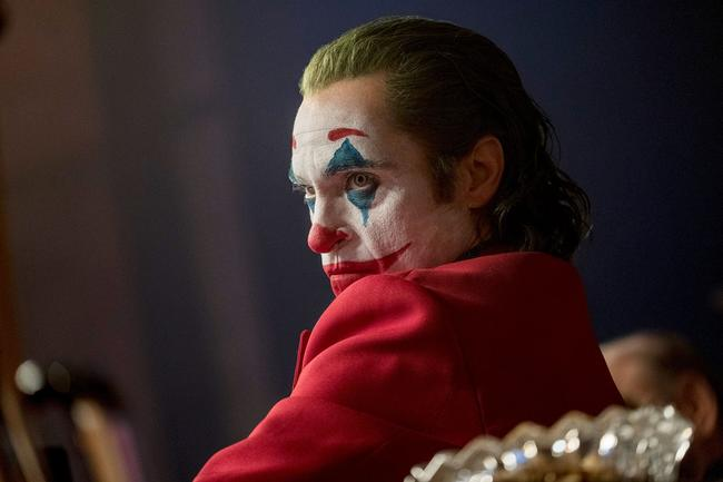 Joaquin Phoenix Had Doubts About Starring In Joker
