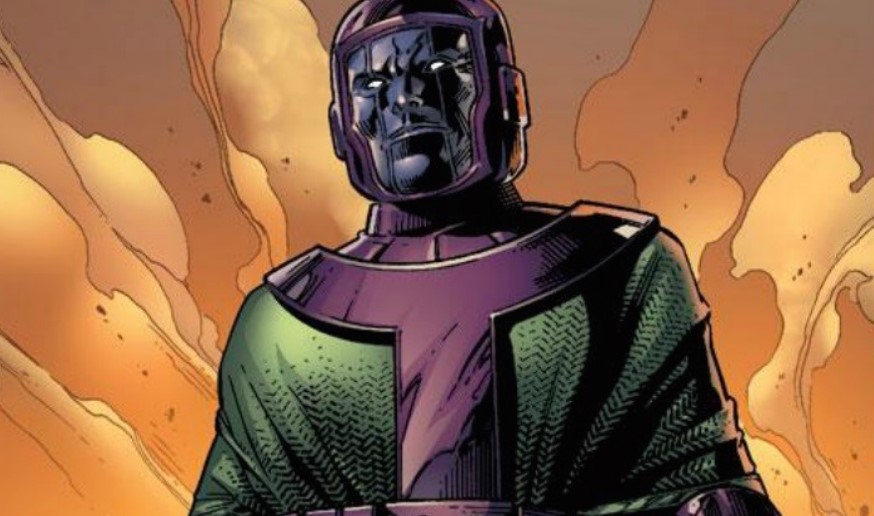 Kang the Conqueror Marvel Comics