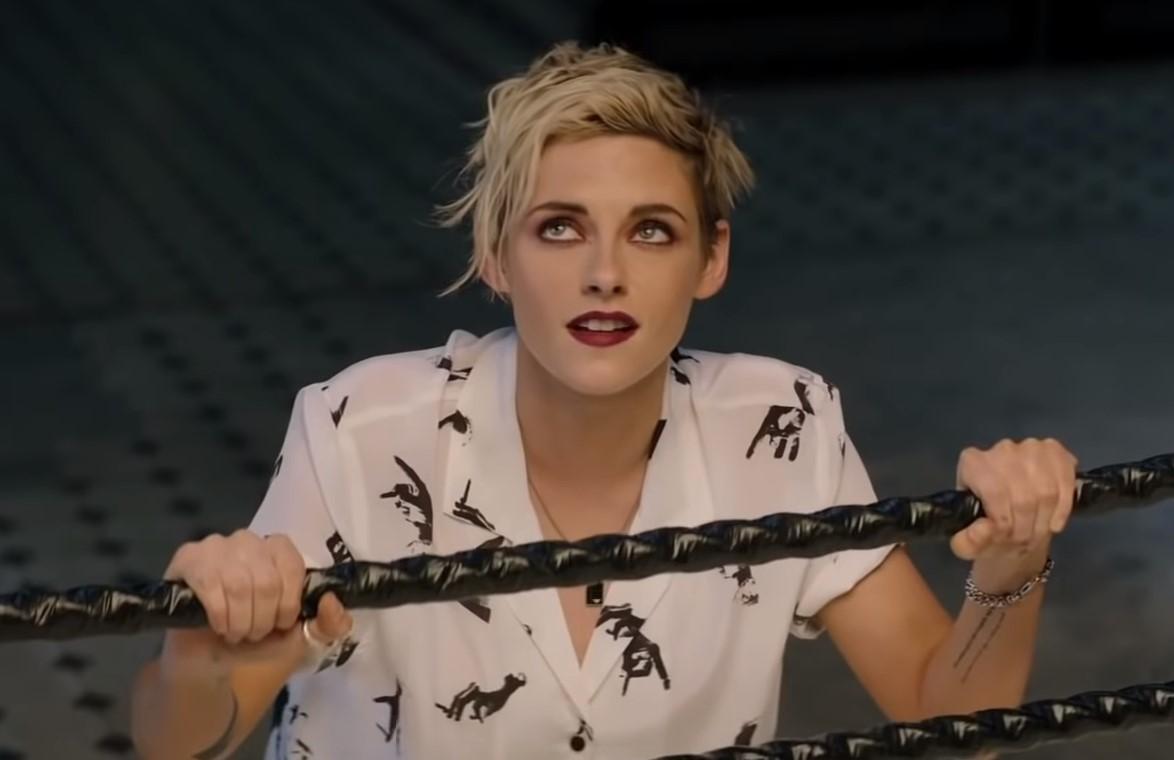Kristen Stewart wants to play a 'gay' superhero