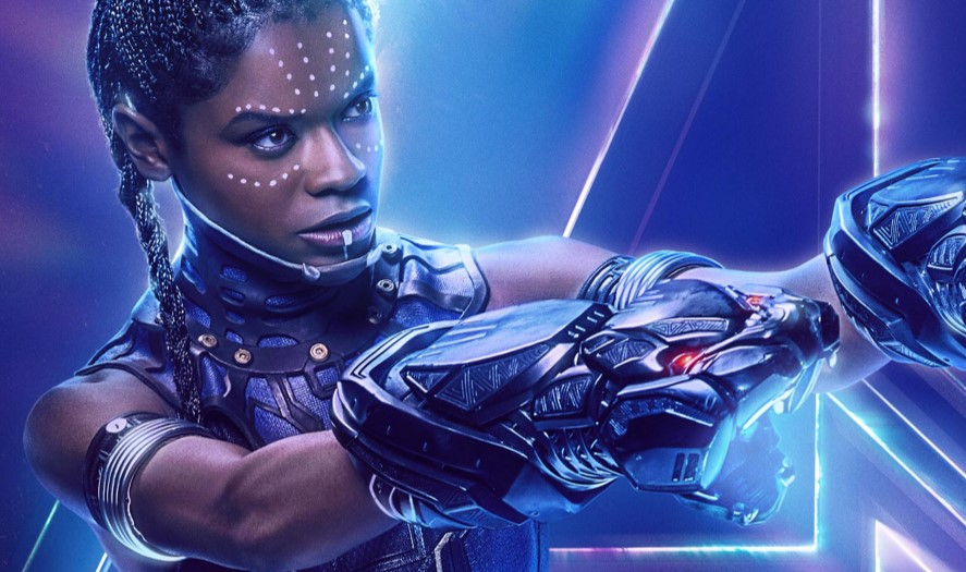 Letitia Wright Reacts to Backlash After Questioning Coronavirus Vaccine