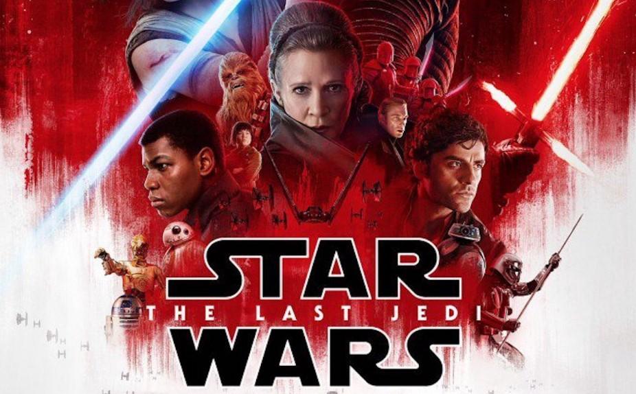 Star Wars Luke