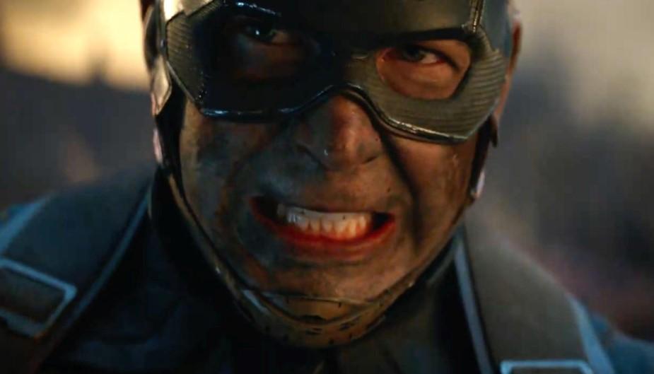 Marvel The Avengers Endgame