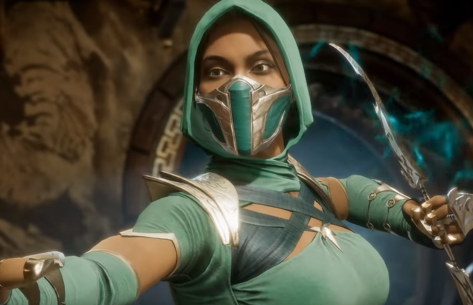Mortal Kombat 11 backlash