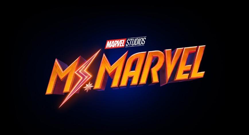 Ms Marvel Disney Plus Bisha K. Ali