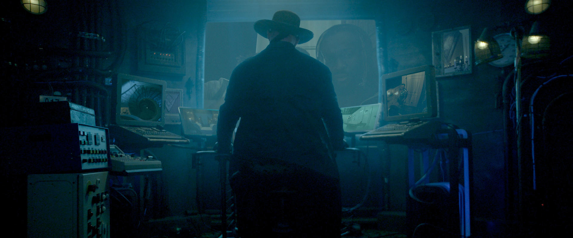 Netflix Escape the Undertaker interactive movie