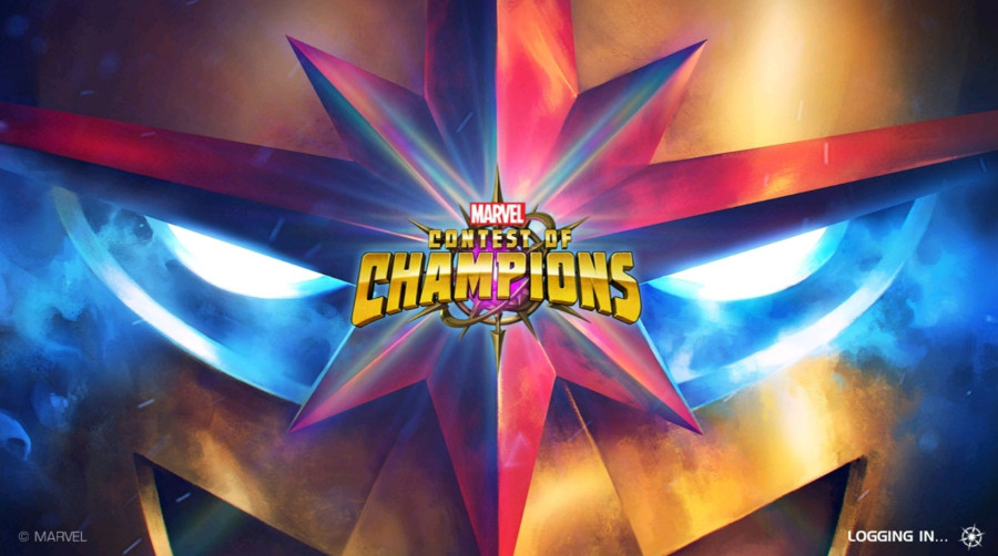 Nova Blasts Marvel Contest Of Champions