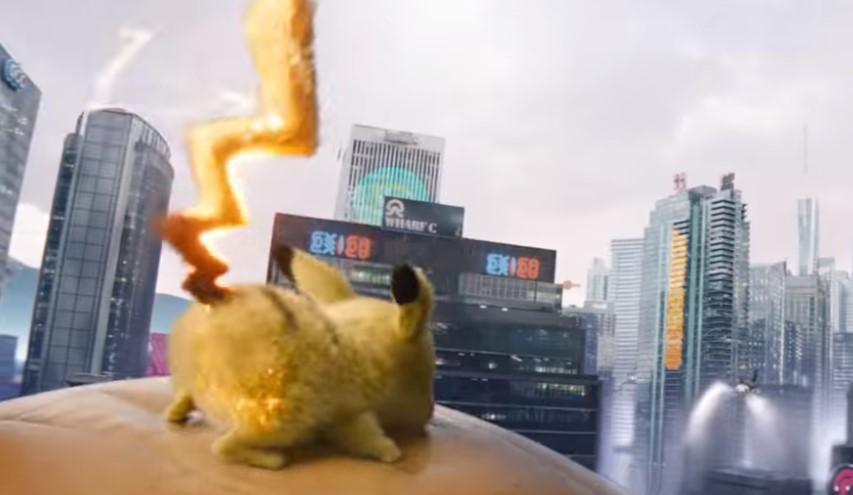 Pokemon Detective Pikachu Rotten Tomatoes Score