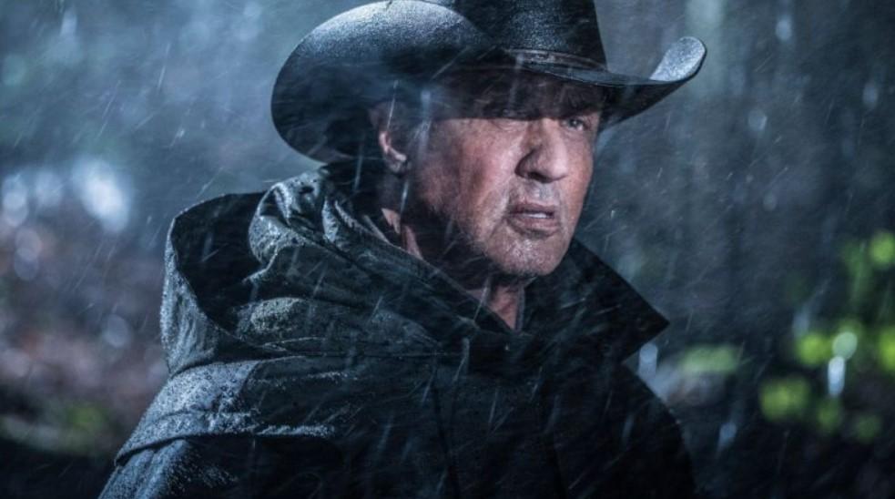 Rambo 5 Rotten Tomatoes