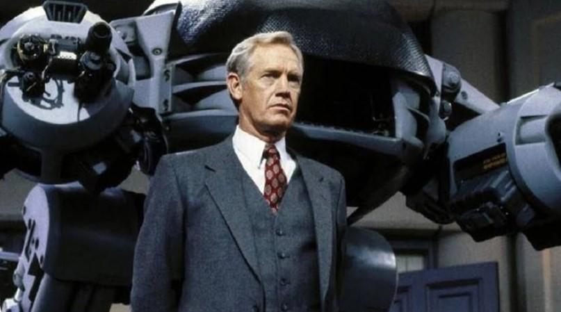 Robocop Dick Jones