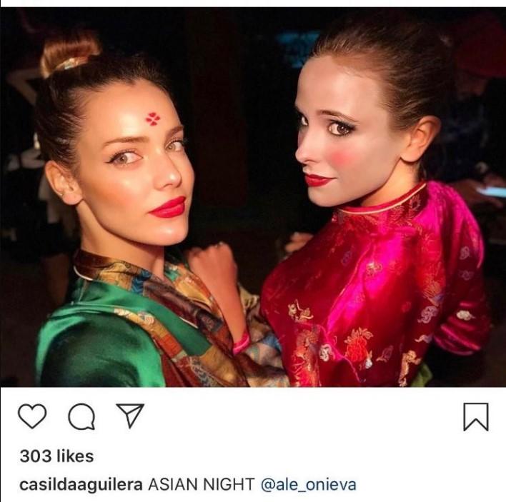 Sebastian Stan girlfriend cancel culture