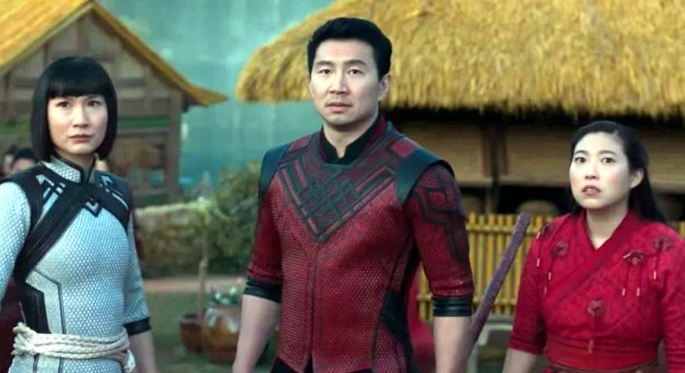 Shang-Chi box office Marvel