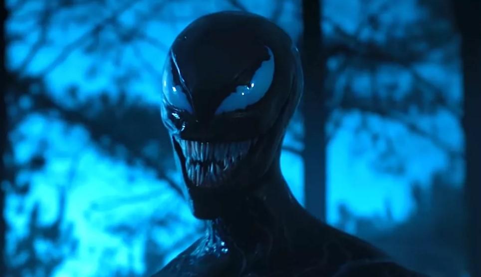 Venom She-Venom