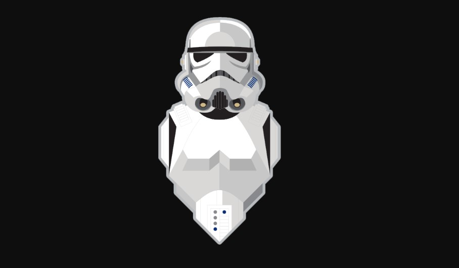 Star Wars Celebration pin