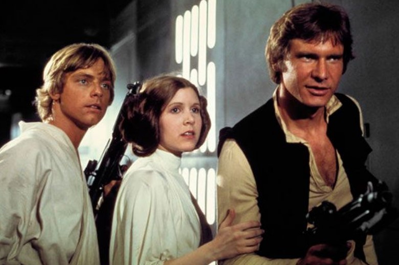 Mark Hamill Criticizes New Star Wars Movies For Forgetting The Past