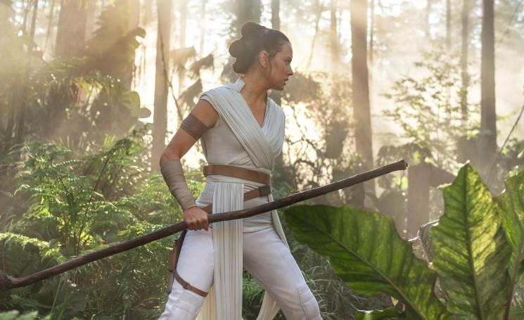 Star Wars The Rise of Skywalker Track Listing Leaks