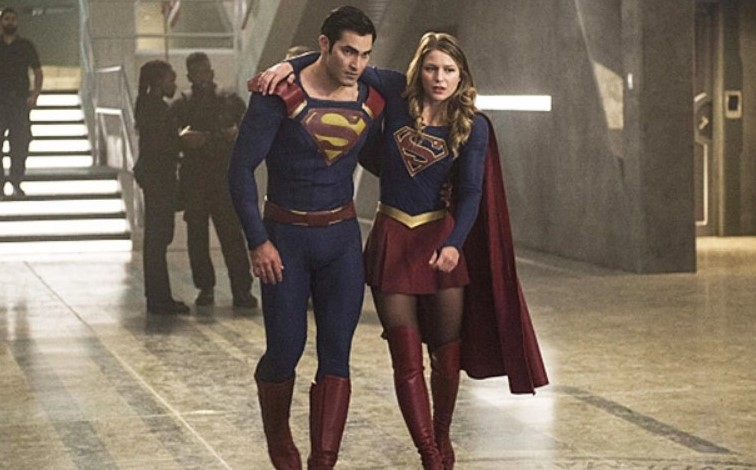 The CW's 'Supergirl' to end with season 6