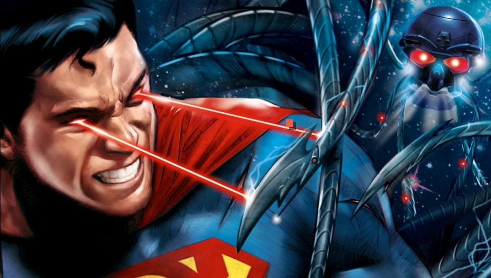 DC Universe Superman Unbound