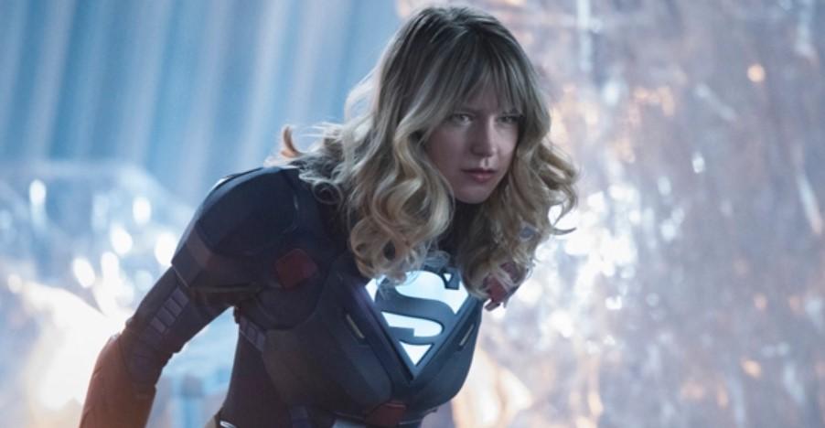 Supergirl Season 6 Melissa Benoist