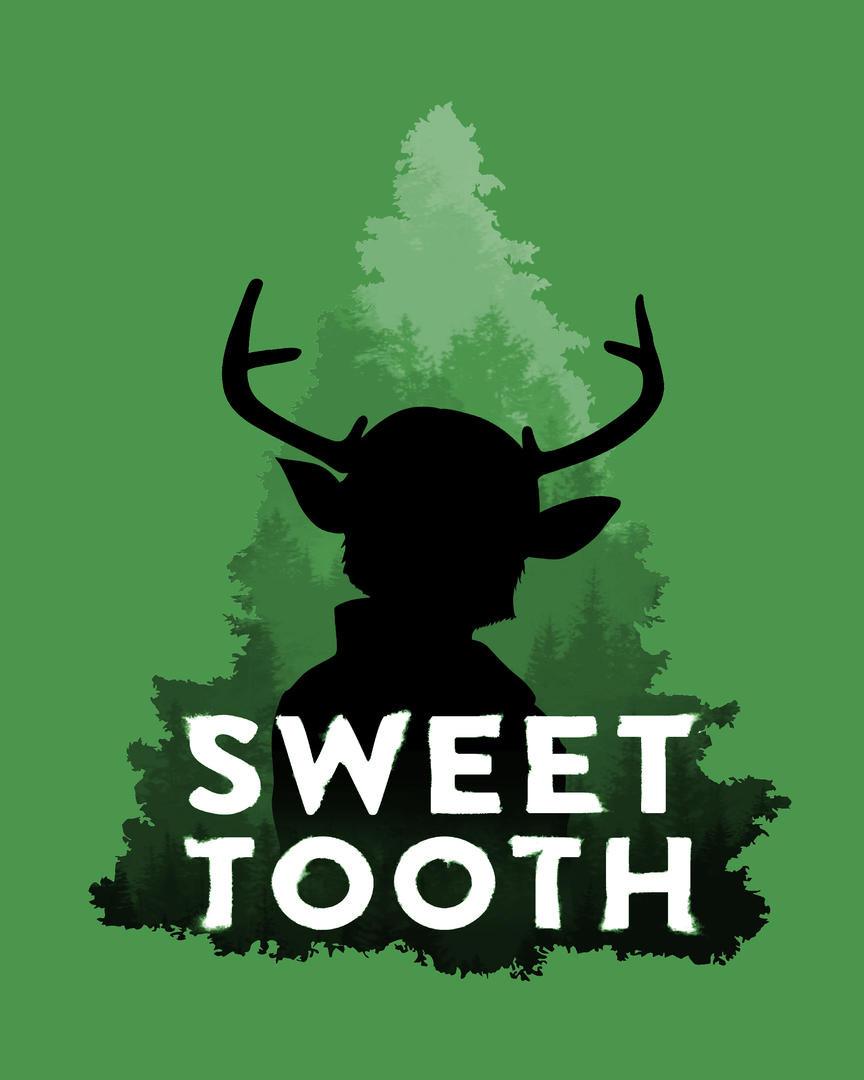 Robert Downey Jr Sweet Tooth Netflix