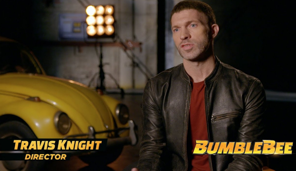 Travis Knight Guardians of the Galaxy 3