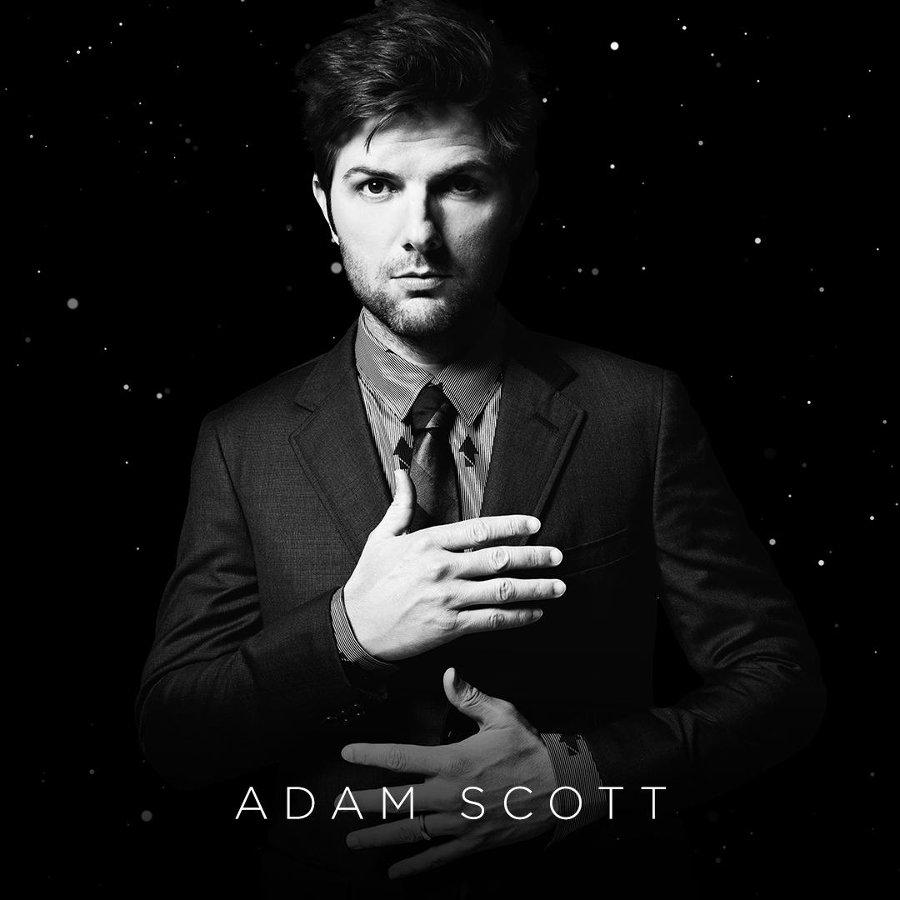 Adam Scott Twilight Zone