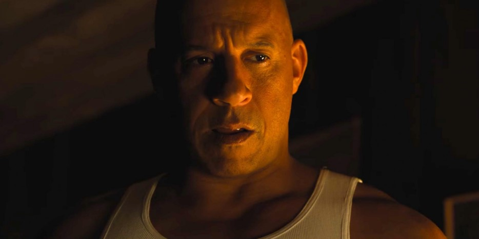 Vin Diesel Fast and Furious 9 Super Bowl