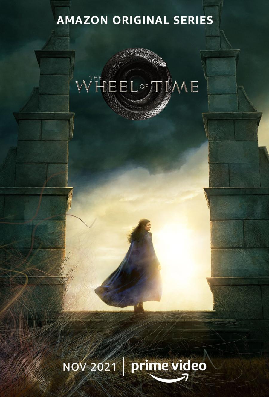 Wheel of Time Amazon prime
