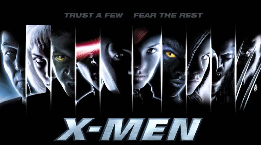 X-Men 2000 Hugh Jackman Wolverine